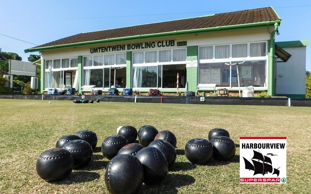 Umtentweni Bowling Club Mixed Trips sponsored Harbourview Superspar