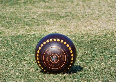 Umtentweni Bowling Club 2020.07.25 - Bowls Ball