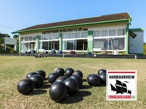 Harbourview Spar Pairs PM - 2020 @ Umtentweni Bowling Club