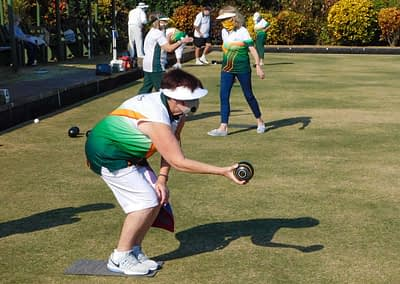 Umtentweni Bowling Club 2020.07.25