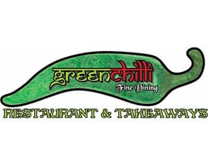 Green Chilli Restaurant & Take Away