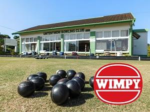Wimpy Shelly Men's Pairs P.M - 2019/2020 @ Umtentweni Bowling Club