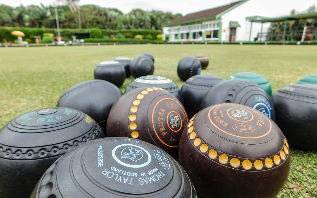 Umtentweni Bowling Club