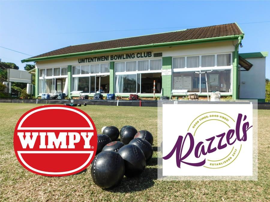 Razzel's Wimpy Mixed 4s