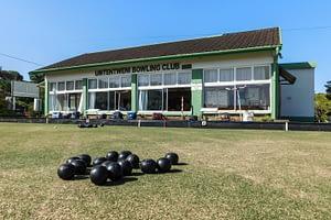 Kingfisher Bowling Association (KBA) Novices @ Umtentweni Bowling Club